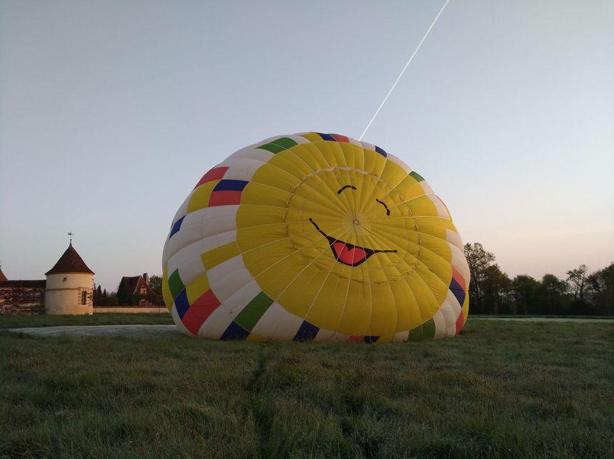 Résultats de recherche d'images pour «eden balloon»
