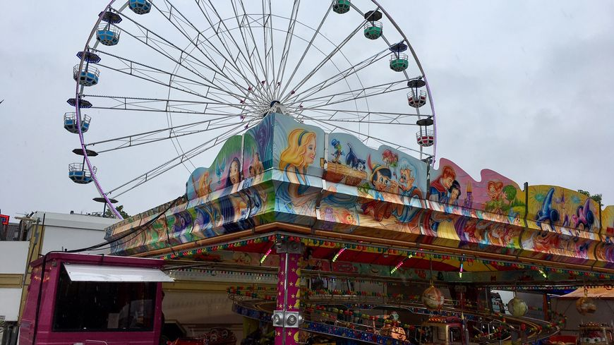 Luna park en centre ville de limoges c 39 est mieux ou pas for Piscine limoges