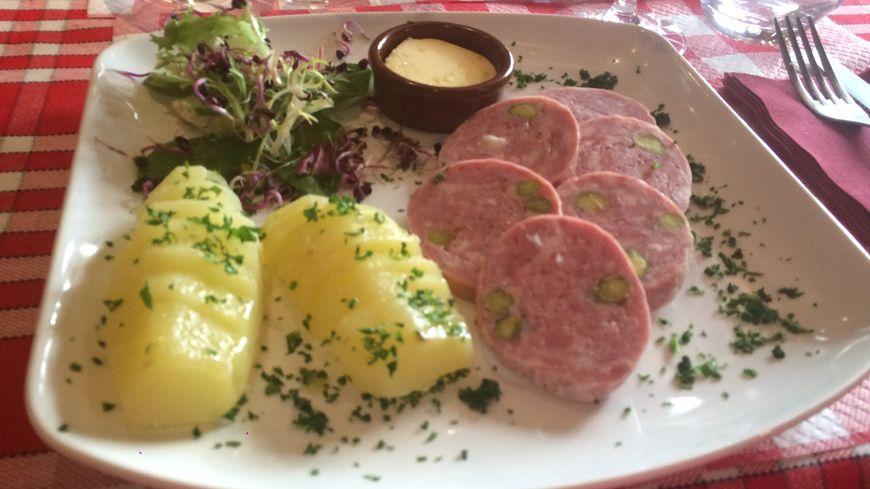 Les saucissons cuire - Emission de cuisine france 2 ...