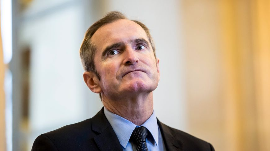 """Stéphane Demilly, député de la 5ème circonscription de la Somme va co-présider le groupe des """"Constructifs"""""""