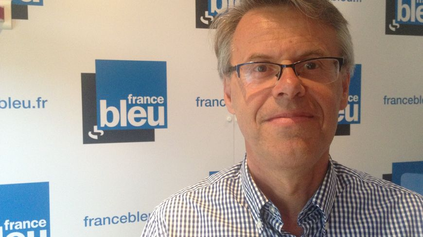 Eric Alauzet a été réélu député de la 2ème circonscription du Doubs