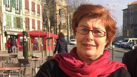 Nathalie Niel avait été nommée en septembre 2016 pour porter la voix du mouvement