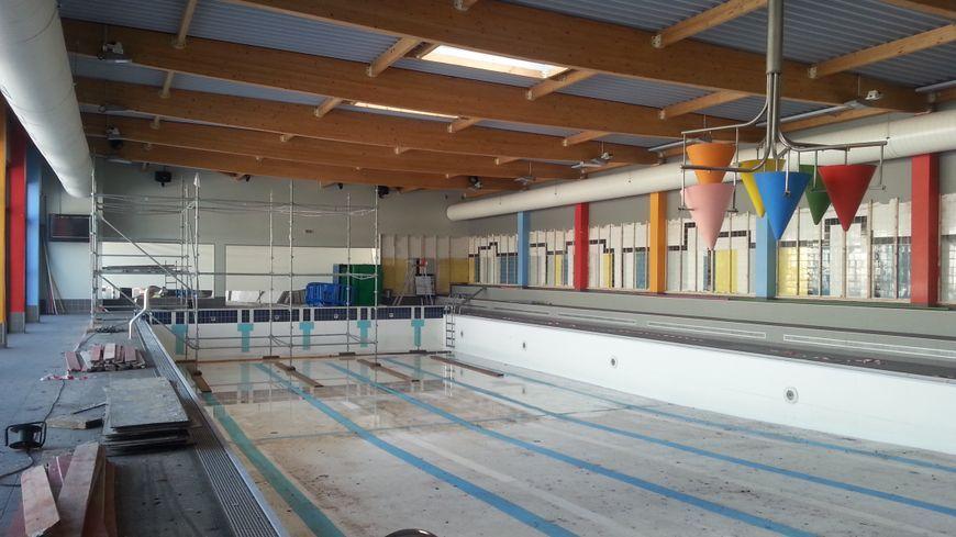 La r ouverture de la piscine de lun ville 5 mois apr s un for Tarif piscine auxerre