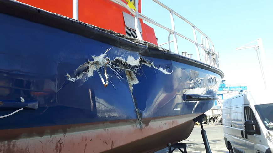 un bateau fou sur le bassin d 39 arcachon le patron des sauveteurs en mer raconte. Black Bedroom Furniture Sets. Home Design Ideas