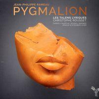 Pigmalion : Fatal amour cruel vainqueur (Sc 1) Air de Pigmalion