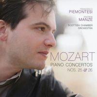 Concerto pour piano n°26 en Ré Maj K 537 : 3. Allegretto