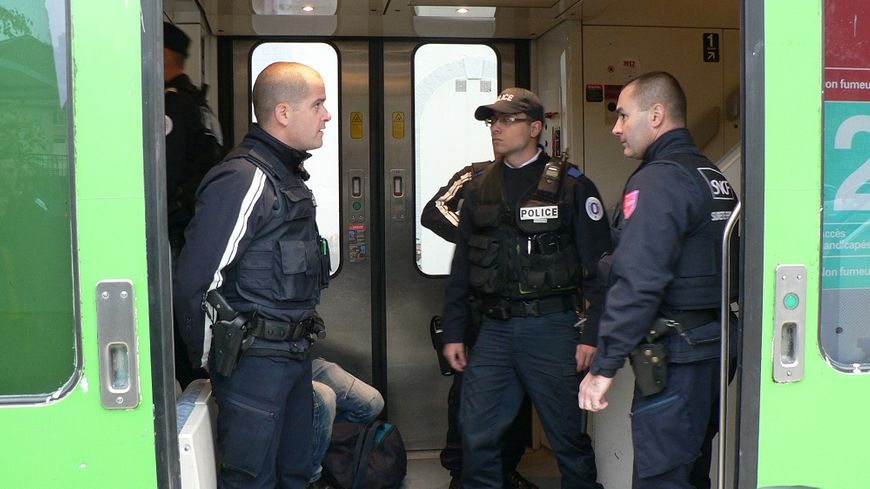 Des agents de sûreté ferroviaire supplémentaires devraient être déployés en Auvergne-Rhône-Alpes d'ici la fin 2017.