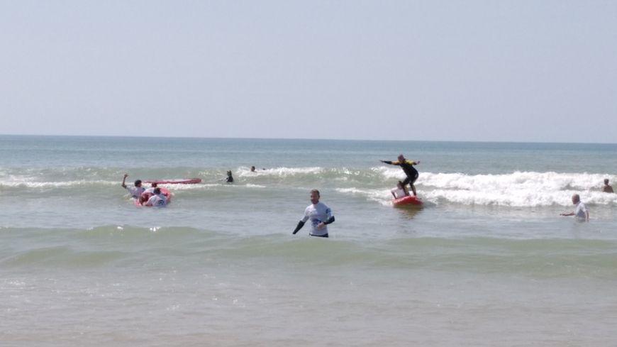 SURF - Handicap