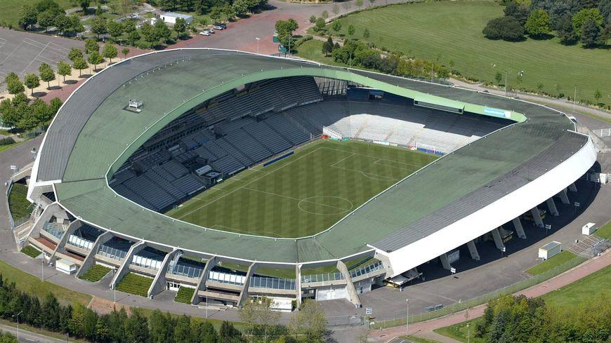 Un nouveau stade de places nantes en 2022 - Stade coupe du monde 2022 ...