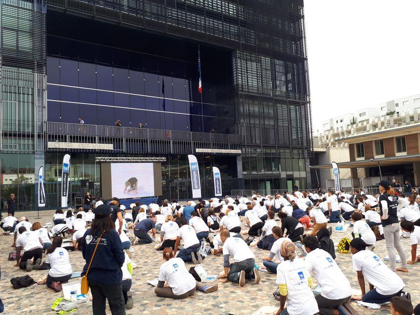 400 personnes formées gratuitement au massage cardiaque à Montpellier 860_20170930_113851