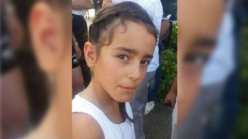 La photo de la fillette prise le samedi 26 août, quelques heures avant sa disparition - Aucun(e)