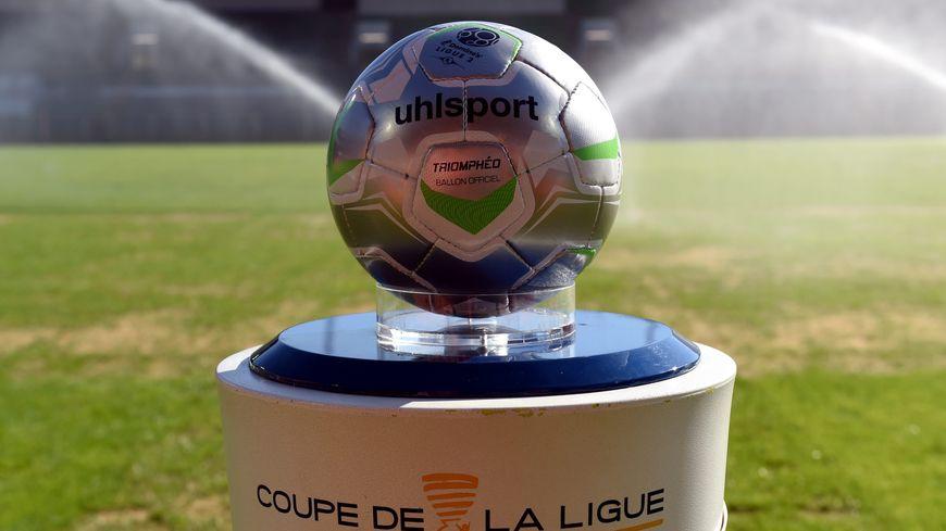Coupe de la ligue les r sultats des 8e de finale - Resultat foot coupe de la ligue en direct ...