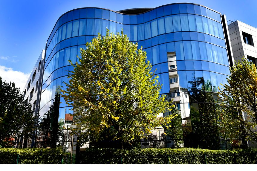 Le Levothyrox rapporte 50 millions d'euros par an aux laboratoires Merck Serono - Maxppp