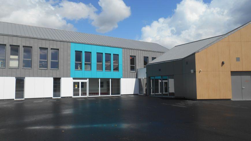 La nouvelle école publique de Saint-Hilaire-de-Clisson